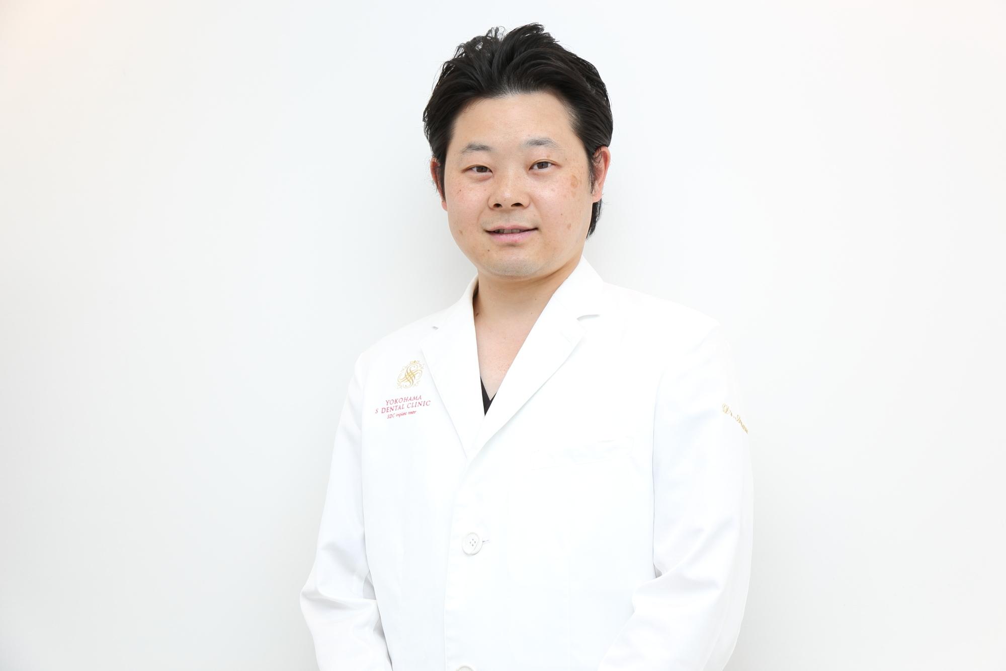 粟野祐司YujiAwano