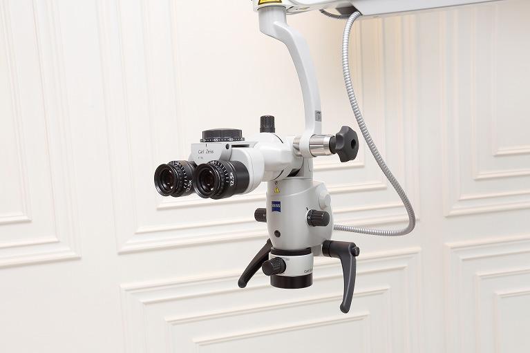 精密顕微鏡 マイクロスコープ(カールツァイス製)