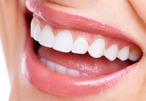 前歯と奥歯、それぞれの歯本来の役割を取り戻す