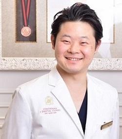 横浜医院 院長