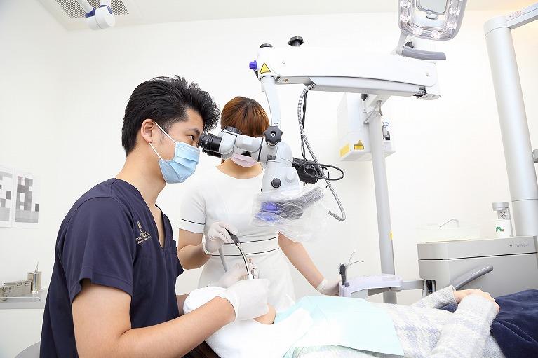 抜歯と診断された方へ
