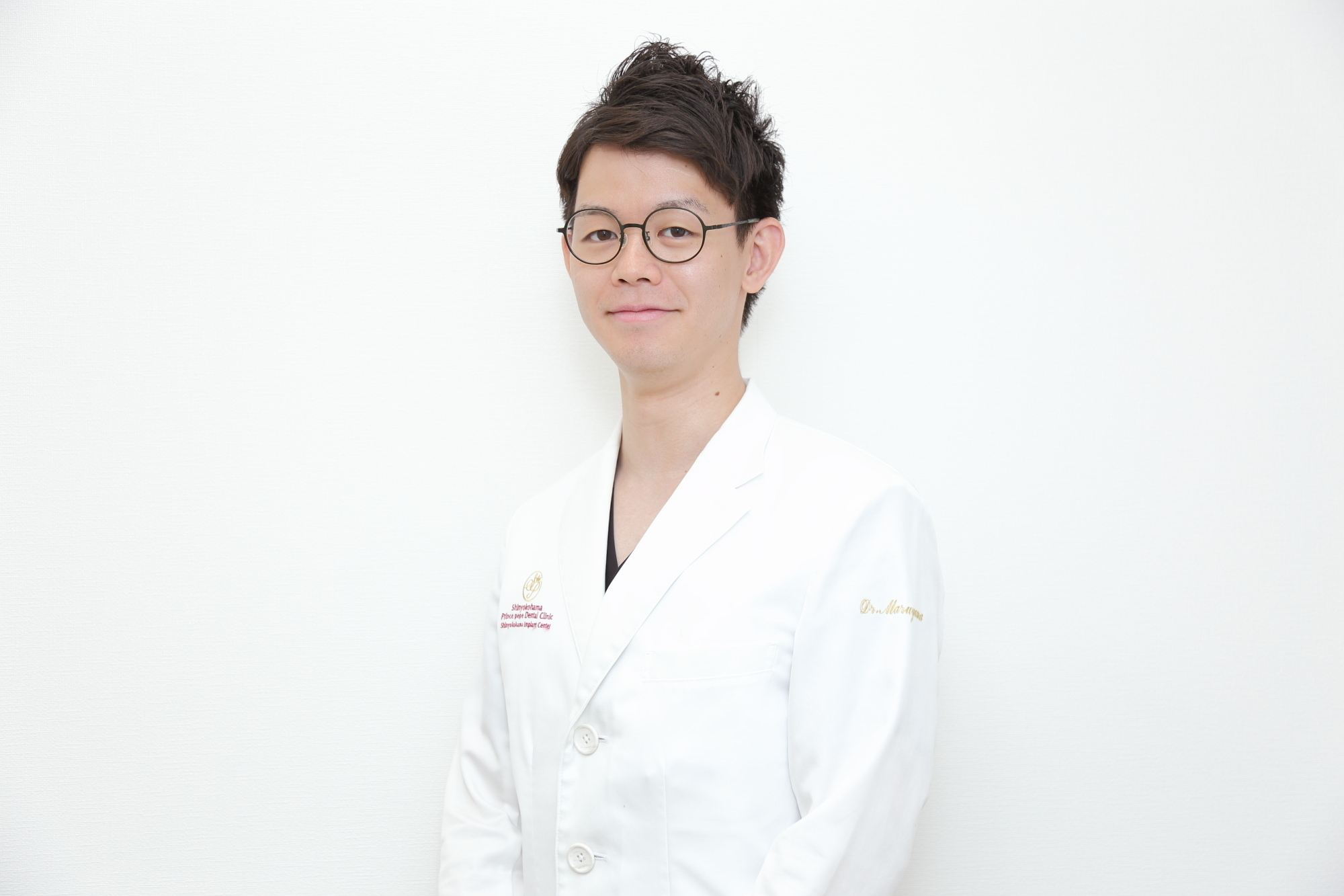 丸山泰典 YasunoriMaruyama
